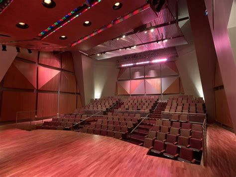 Colburn School for the Performing Arts & Music Conservatory