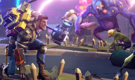 Fortnite update: New Battle Royale patch revealed for PS4