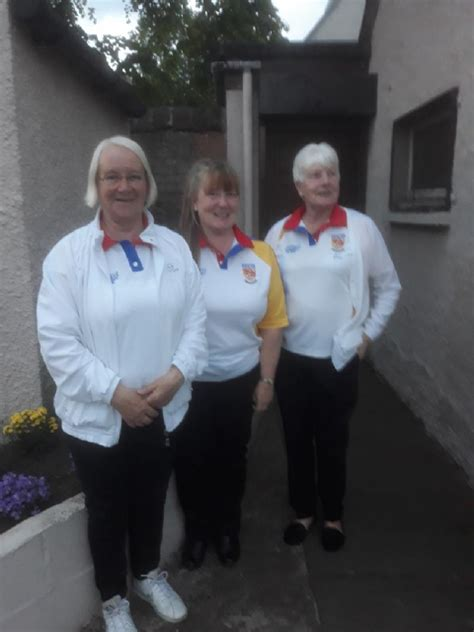 Inverkeithing Bowling Club: Scottish Honours & Gallery