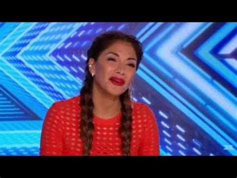 Saara Aalto First Audition Special Passionate Performance