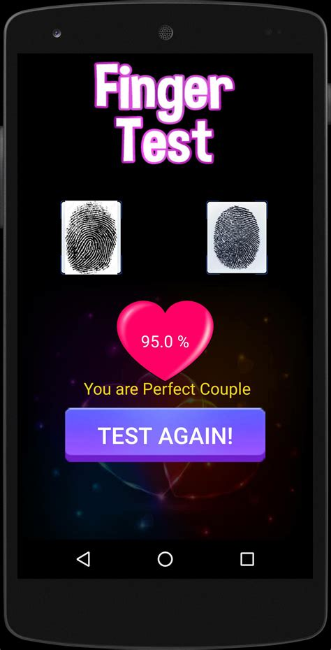 True Love Tester for Android - APK Download