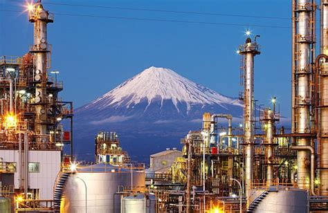 Japan: How Energy Security Shapes Foreign Policy | The
