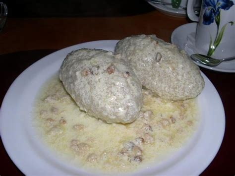 Lithuanian Food - the good, the bad and the horrible