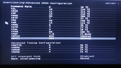 RAM Problem? Poor Latency? - CPUs, Motherboards, and