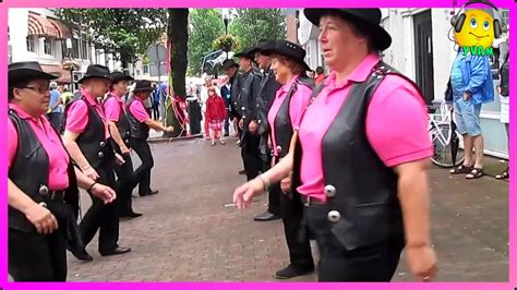 Cowboy Yoddle Song # Line Dance - YouTube