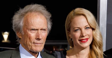 Alison Eastwood Says Dad Clint Eastwood Hates His Birthday