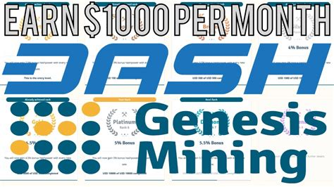 Genesis Mining Review And Tutorial 2017 - Best Investment