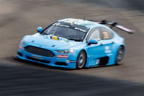 Gallery: Cars of the 2016 STCC in action in Skövde