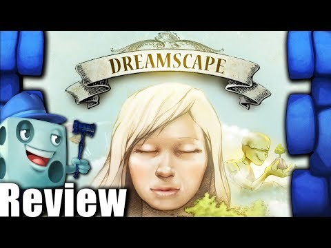 Dreamscape by InlifeThrill | VideoHive