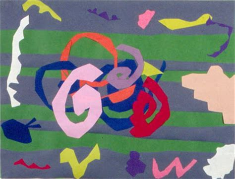 Art for Small Hands: In the Style of - Henri Matisse