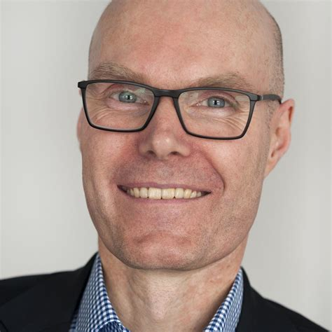 Rainer Nawroth - Head of Corporate Human Resources