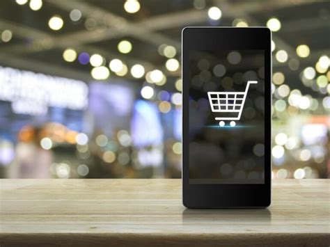 Online shoppers are losing trust in e-commerce, study