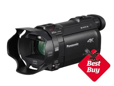 8 best 4K camcorders | The Independent