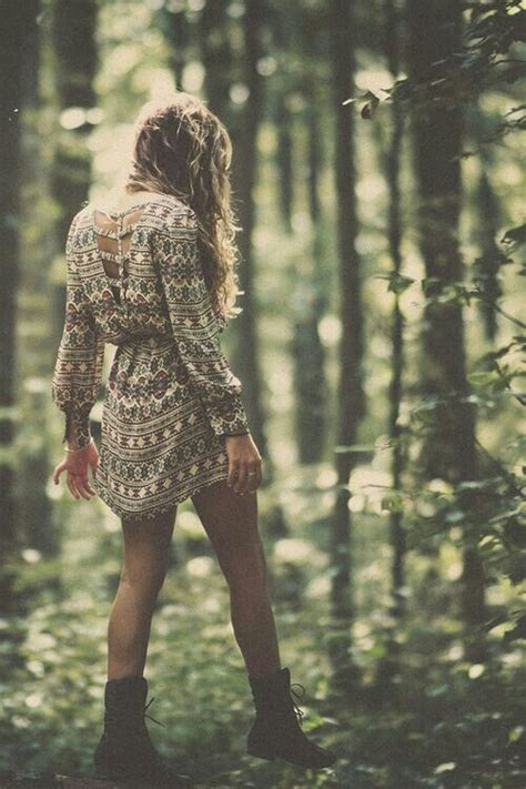 INTO THE WILD VISUAL INSPIRATIONS | www