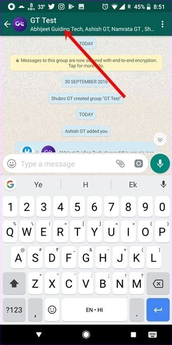 Top 10 WhatsApp Group Tips and Tricks That All Users