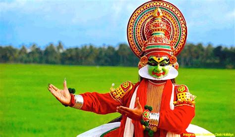 Different Dance Forms Of India With States   Waytoindia