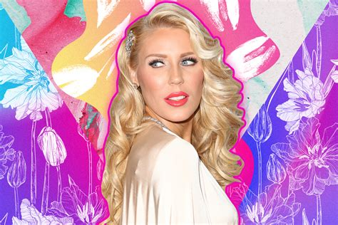 Gretchen Rossi: How to Decorate Home with Springtime