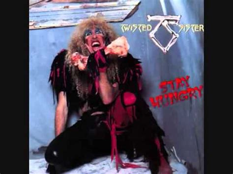 Twisted Sister - We 're Not Gonna Take It - YouTube