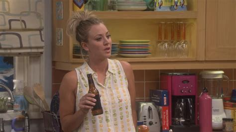 EXCLUSIVE! 'The Big Bang Theory': Penny's Mother and