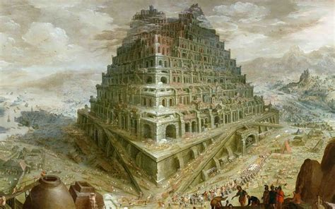 Tower of Babel (Part 5) Archaeological Evidence | Truth