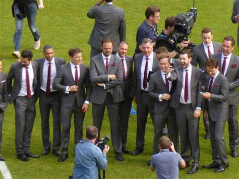 Soccer Aid 2014 - What Lizzy Loves