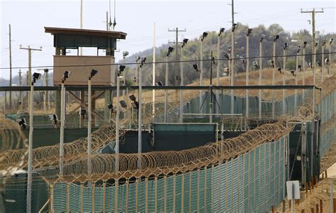 Who Are The Guantanamo Bay Detainees Remaining At The Cuba