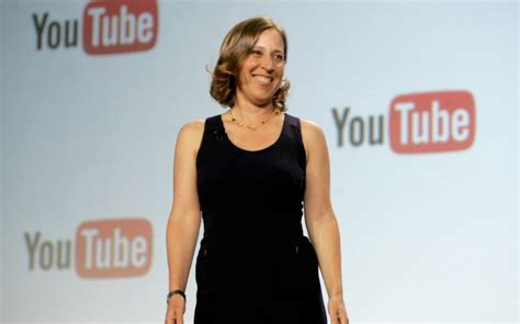 YouTube CEO says new EU copyright laws are threatening