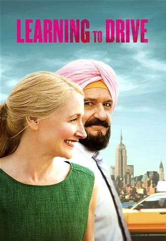 Learning to Drive (Video on Demand) - DVD - Discshop