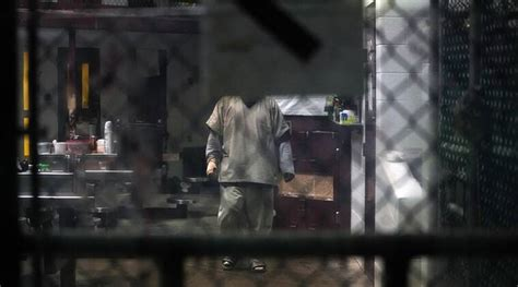 The cost of running Guantánamo Bay: $13 million per