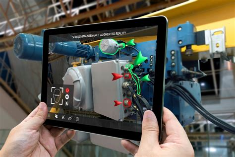 Virtual and Augmented Reality For Smart Buildings