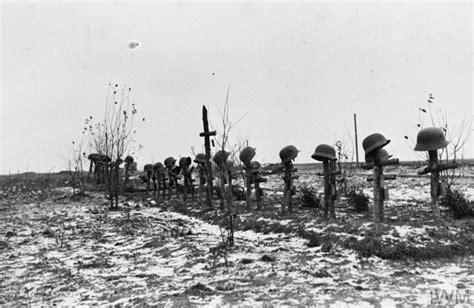 Operation 'Barbarossa' And Germany's Failure In The Soviet