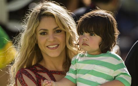 Shakira Pregnant: Colombian Singer Confirms Second Child