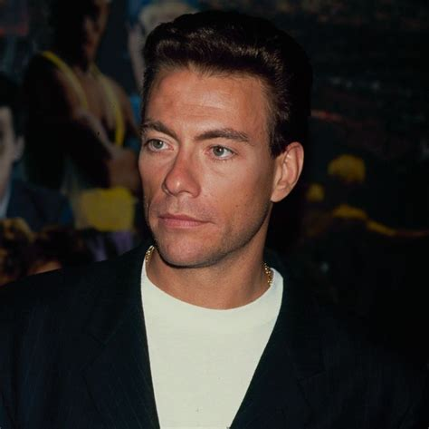 Every Reason Jean-Claude Van Damme Was Fired From 'Predator'