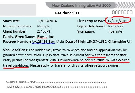 New Zealand Immigration Related News - Centre of