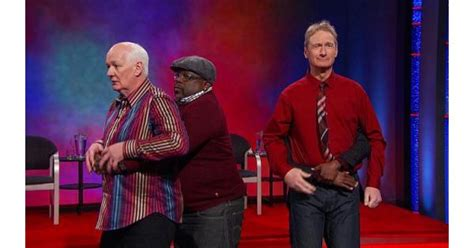 Whose Line Is It Anyway? TV Review