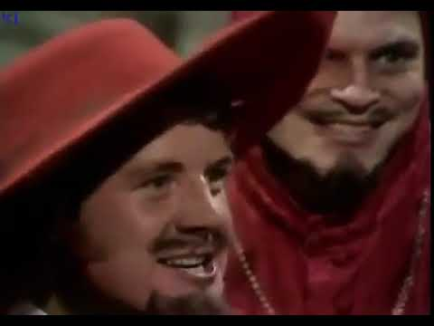 Because Nobody Expects The Spanish Inquisition Fan Art