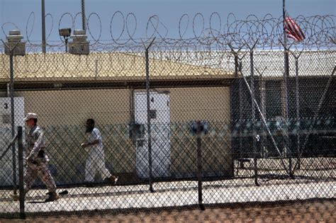 Two Guantanamo Bay prisoners transferred to Ghana | Middle
