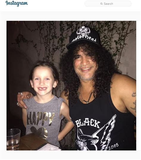 AXL - My Secret Obsession — Pic of Slash and Erin Everly's