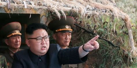 North Korea expected to launch an ICBM at full range on