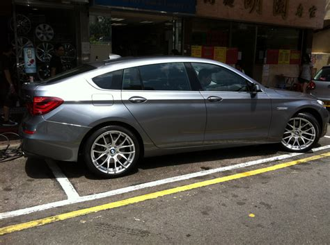 BMW 5GT and 6GT and 7 Series   Gallery - 國華膠輪 Kwok Wah Tyre HK