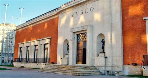 Bilbao Fine Arts Museum - Most visited museum in the
