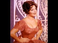 327 best Connie Francis images on Pinterest in 2018