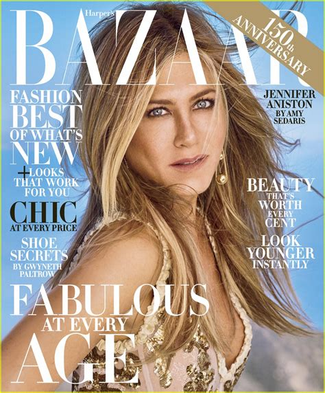 Jennifer Aniston Was Worried About This During Justin