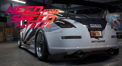 Need for Speed Payback for PC, PC Download, PS4, Xbox One