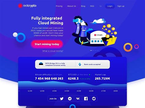 Red Crypto - 1 Reviews 2019 - Cloud Mining Review Site For