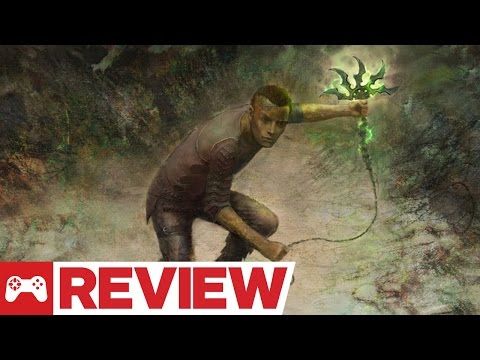 Torment: Tides of Numenera Review - Updating the journal
