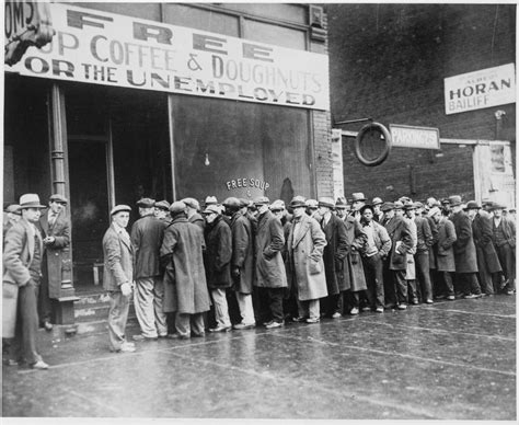 Canada: the Great Depression 1929-39 – a Marxist analysis