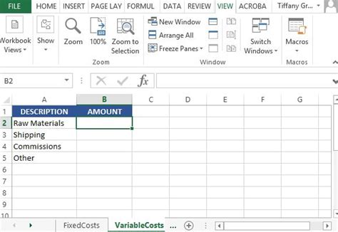 create-separate-worksheets-and-tables-for-your-costs - FPPT