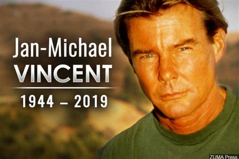 Actor Jan-Michael Vincent, known for 'Airwolf,' dies at 73
