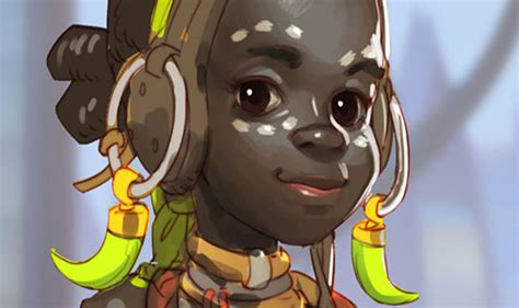 Overwatch UPDATE - Stacked GDC schedule could mark release